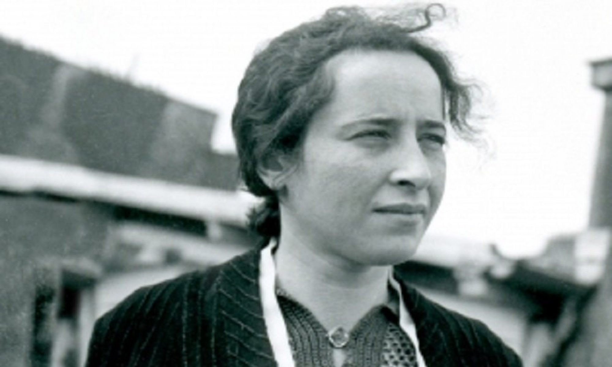 Thinking and Judging with Hannah Arendt