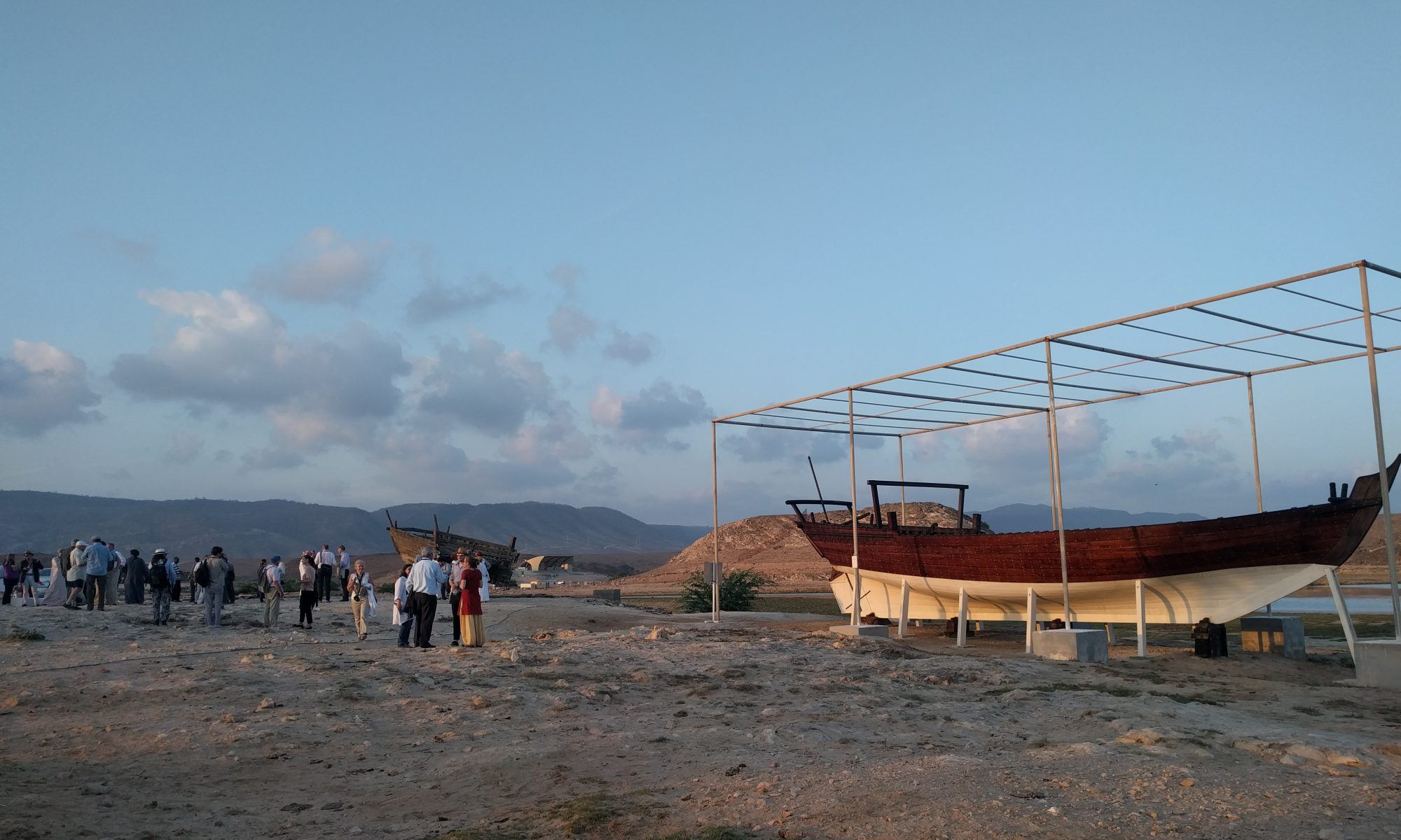 Working-conference: Development and Best Practices of (archaeological) Heritage Management as a Course