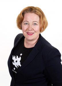 Heidi Kinnunen – University of Helsinki