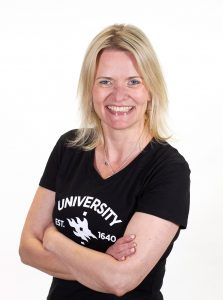 Maria Linkoaho-Nordling – University of Helsinki