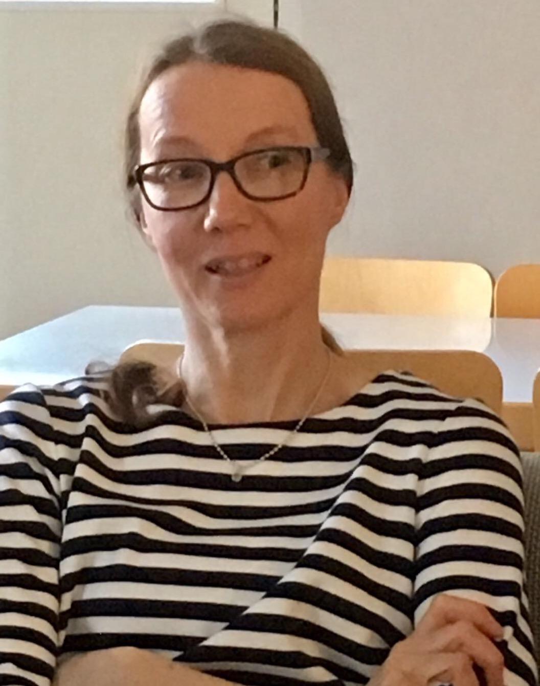 Titta Pirkola – University of Helsinki