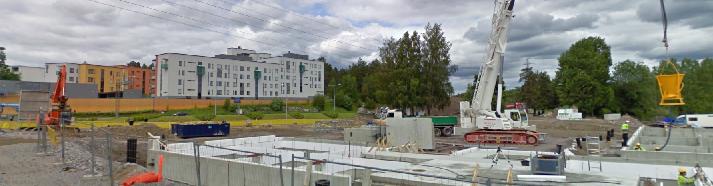 Suomalainen asuntoregiimi muutoksessa