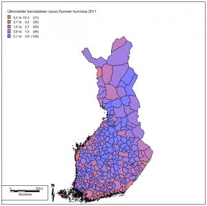 Suomenkunnatkartta