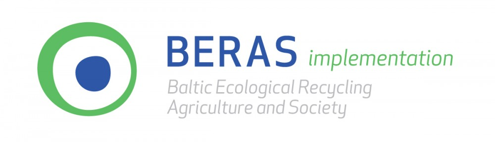 BERAS Implementation