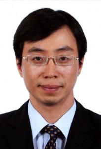 Xie Zengyi2012