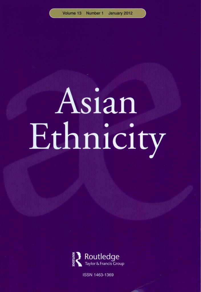 Asian Ethnicity