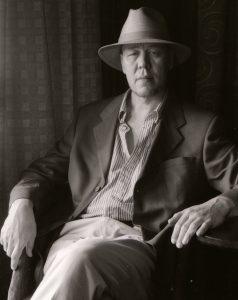 Juha Janhunen