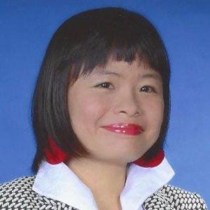 Julie Yu-Wen Chen