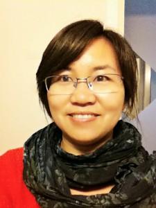 Haiqin Liu