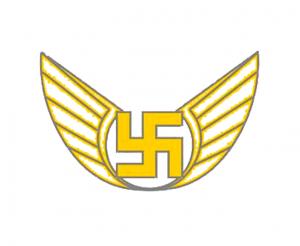 Old logo (Helsingin Sanomat)