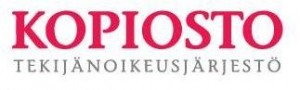 Kopioston logo