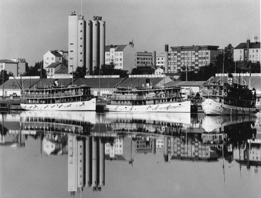 Mikkelin kaupungin museot / Mikkelin satama , lähde: https://museot.finna.fi/Record/mikkelikm.mikkeli-kdk:mic00h4y