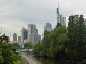 Frankfurt, toukokuu 2014