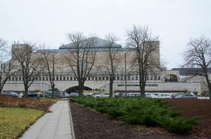 rahvusraamatukogu