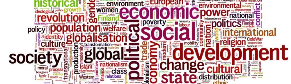 Yhteiskunnallisen Muutoksen Kandiohjelma