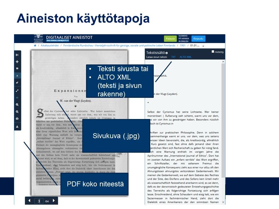 – Bitcoin-palveluita suomalaisille