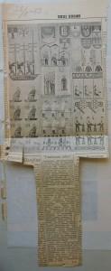 Uudenmaan arki, uusi suomi 22.3.1953