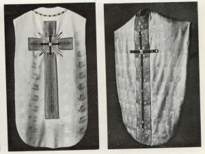 messukasukoita,lintu-Agricolan kko ja enkelikuvio, ornamo 1936