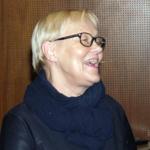 Marja-Liisa Hänninen.