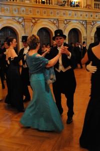 Tanssi vieras1