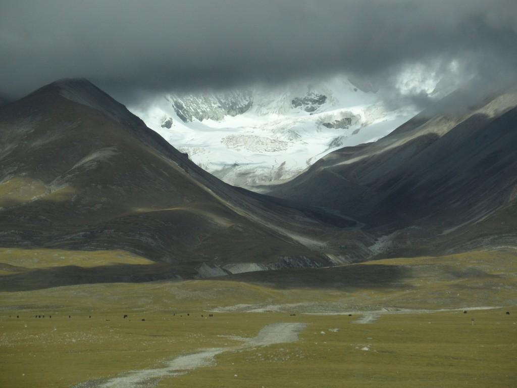 Jylhä, Vuorten voima