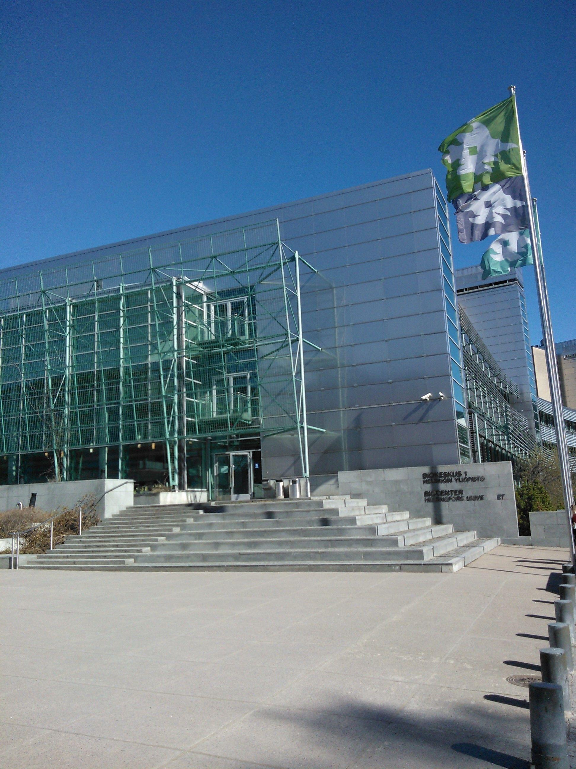 University Of Helsinki Email