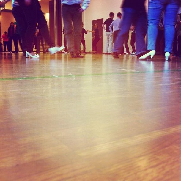 tanssiharkat