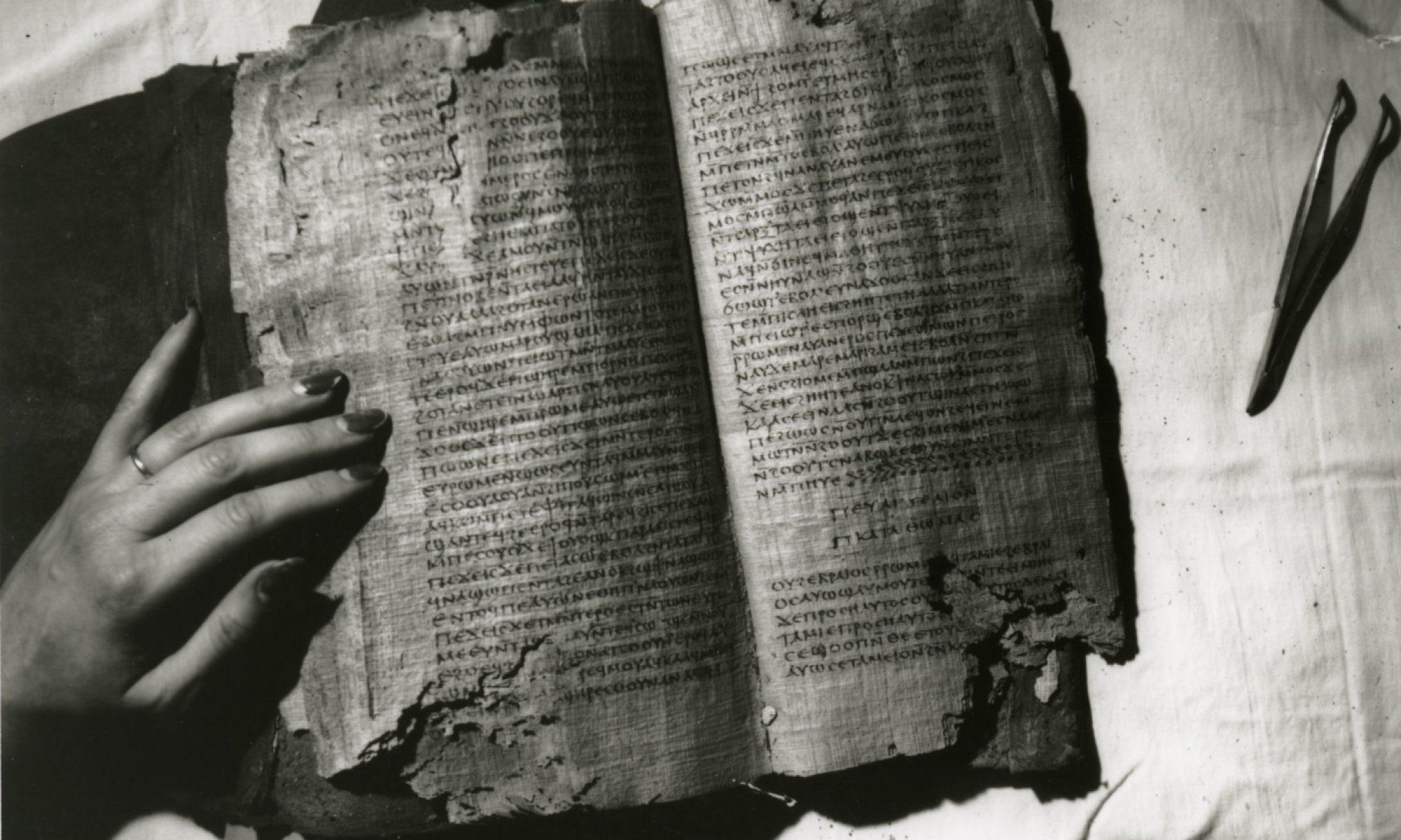Gnostilaisuus ja varhaiskristillinen kulttuuri
