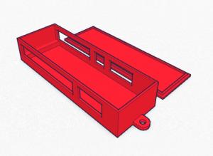 casing-connector-board