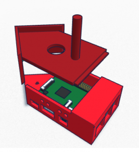 casing-raspberry-pi