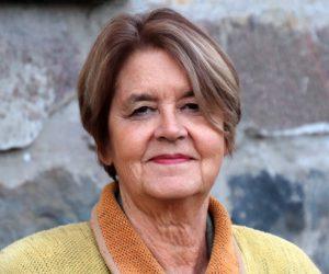 Judith Pallot
