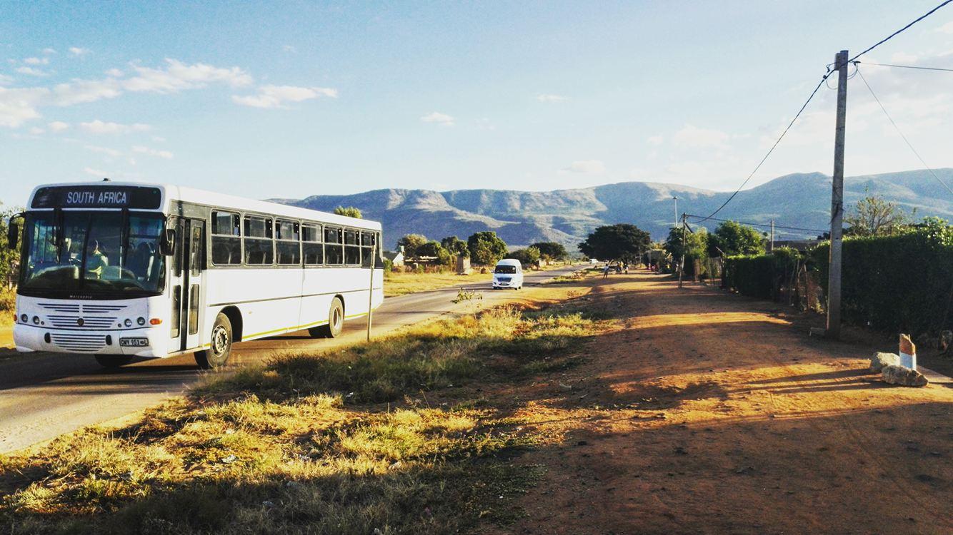 Hals 2016 – Etelä-Afrikka