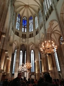 Domkerk interior