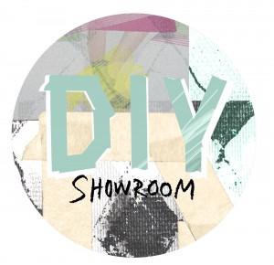 DIY Showroom logo