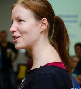 Noora Korppi