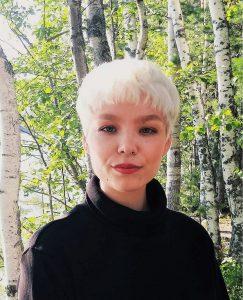 Jemina Huuskonen
