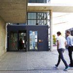 Minerva, Helsingin yliopisto Minerva Building, University of Helsinki