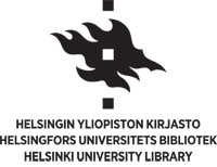 kirjaston logo