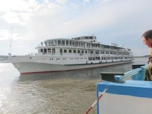 MS Volga Dream