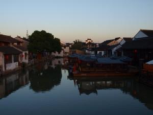 Parhaina päivinä Kiina on kaunis