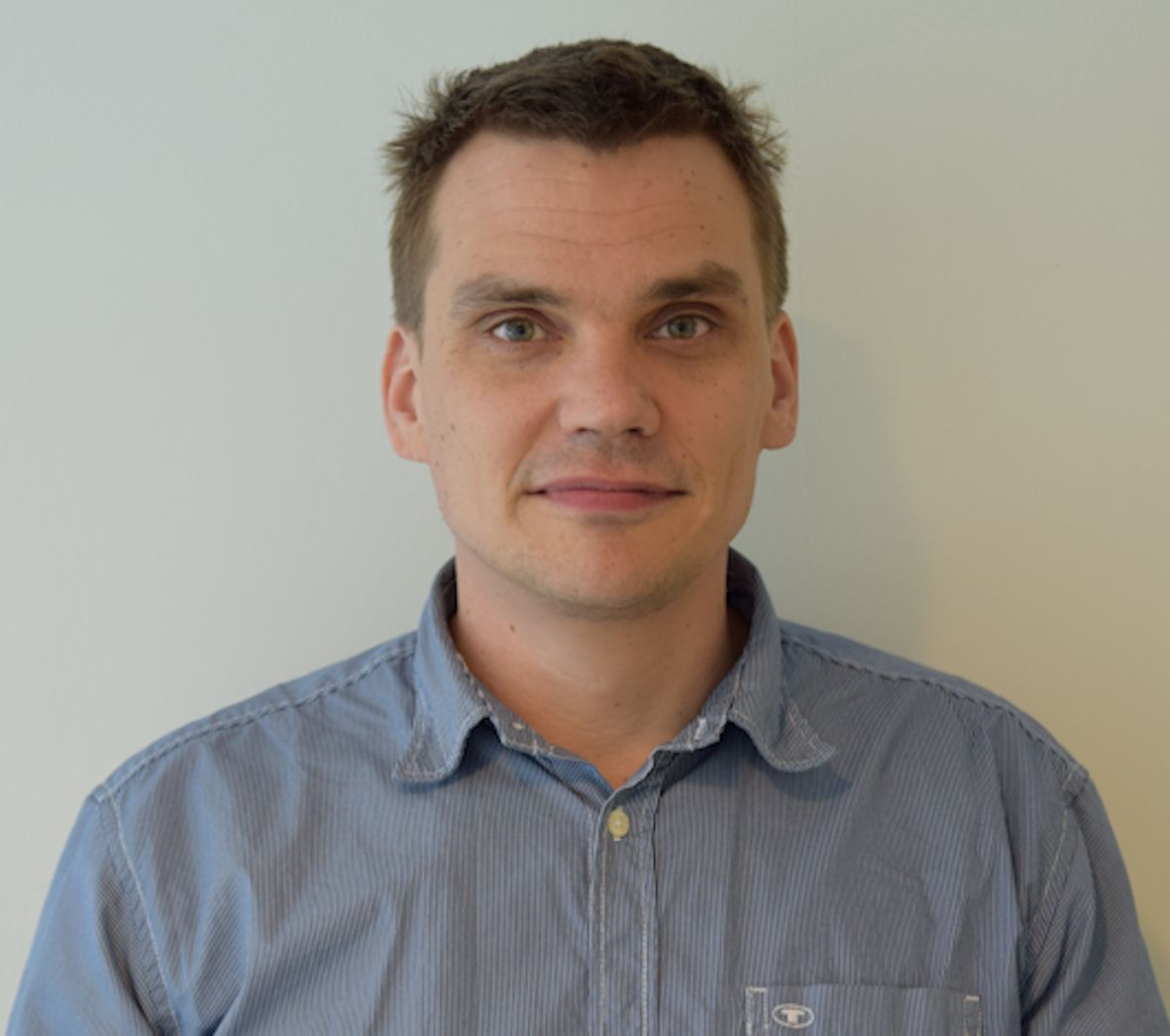 Tutkimusjohtaja, Timo Nieminen