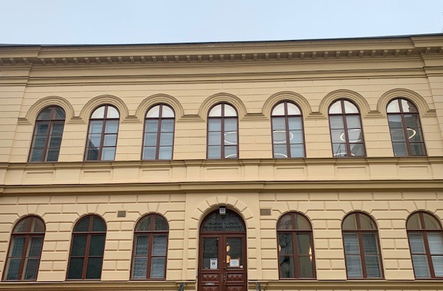 Legal Policy Research at the University of Helsinki