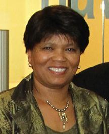 Ellen Tise