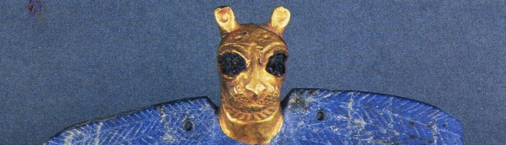 Intellectual Heritage of the Ancient Near East / Muinaisen Lähi-idän henkinen perintö