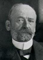 Friedrich Delitzsch (1850-1922)