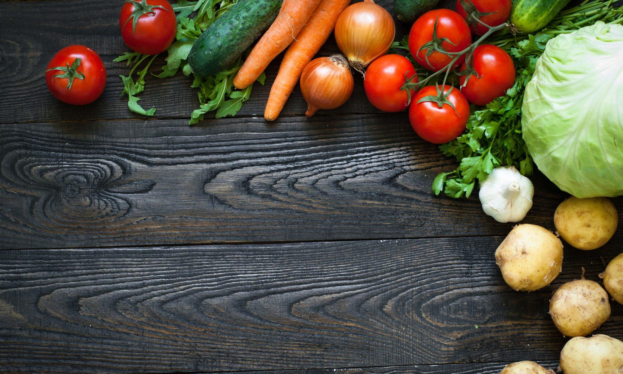 Ilmastokestävyys keittiössä / Climate Sustainability in the Kitchen