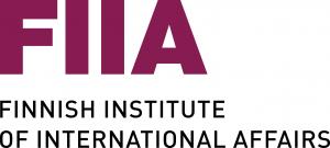 Logo for Finnish Institute of International Affairs.