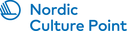 Logo for Nordic Culture Point.