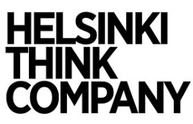 Logo for Helsinki Think Company.