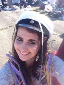 Sarah, CISSI's event coordinator